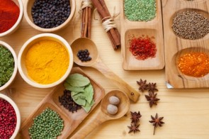 3 easy homemade spice blends