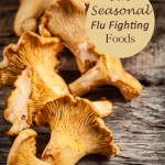 Flu Fighting Food