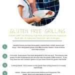 Gluten free, celiac dietitian