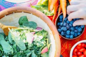 Foods to eat for celiac
