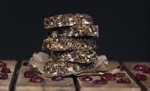 gluten free granola bar